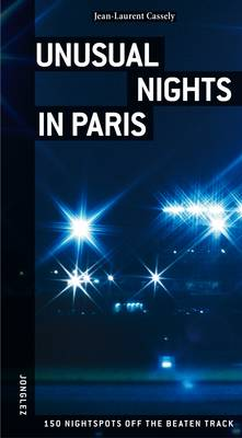 Unusual Nights in Paris (Paperback)