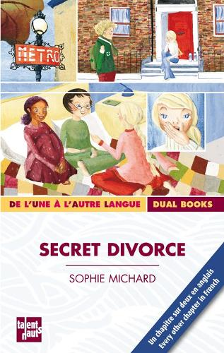 Secret Divorce (Paperback)