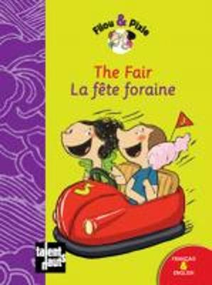 Filou & Pixie: The Fair/La fete foraine (Hardback)