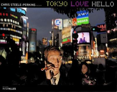 Tokyo Love Hello (Hardback)