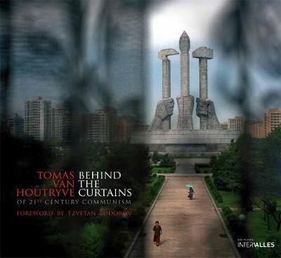 Behind The Curtains (Hardback)