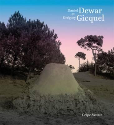 Daniel Dewar & Gregory Gicquel - Crepe Suzette (Paperback)