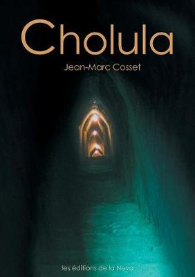 Cholula (Paperback)