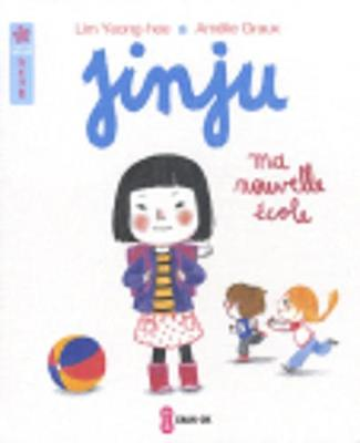 Jinju - MA Nouvelle Ecole (Paperback)