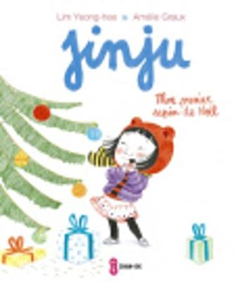 Jinju - Mon Premier Sapin De Noel (Paperback)