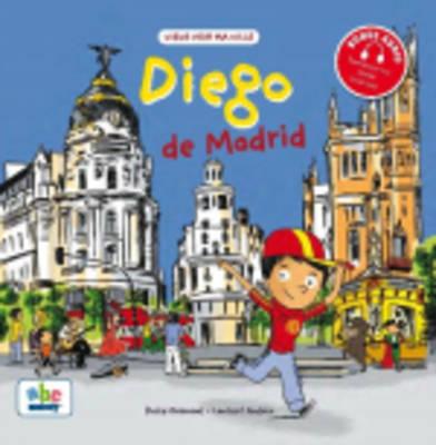 Diego de Madrid (Hardback)