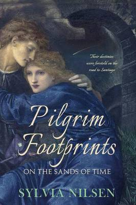 Pilgrim Footprints on the Sands of Time (Paperback)