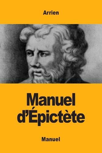 Manuel d'Epictete (Paperback)