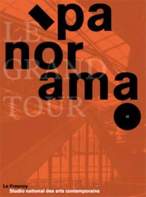 Panorama 15 - Le Grand Tour (Paperback)