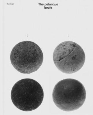 The Petanque Boule (Paperback)