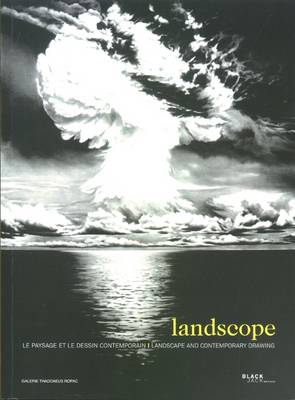 Landscope: Landscape and Contemporary Drawing (Paperback)