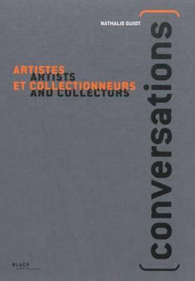 Conversations - Artists and Collectors (Hardback)