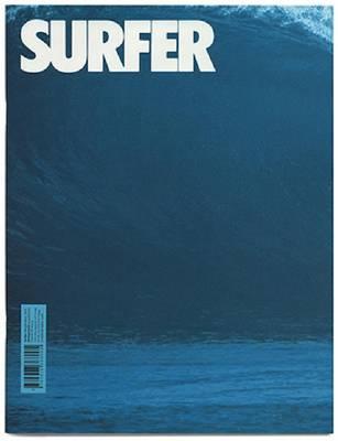 Surfer - Magali Reus (Paperback)