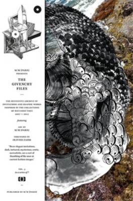 The Givenchy Files - the Definitive Archive of Women, Men and Haute Couture Innovations and Graphic (Hardback)