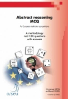 Abstract Reasoning MCQ (Paperback)