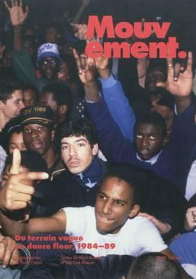 Yoshi Omori - Movement (Paperback)