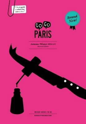 Gogo Paris: Autumn / Winter 2014-15 (Paperback)
