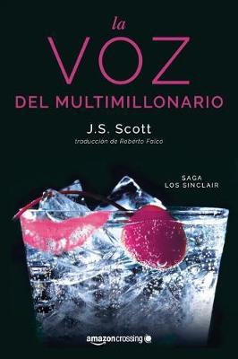 La voz del multimillonario - Los Sinclair 4 (Paperback)