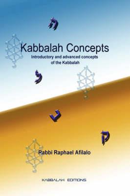 Kabbalah Concepts (Paperback)