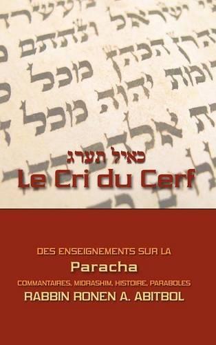 Le Cri Du Cerf (Hardback)