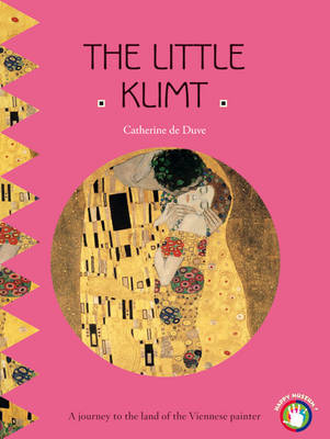 The Little Klimt: A Journey to the Land of the Viennese Painter (Paperback)