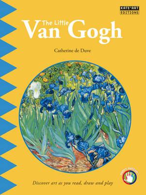 The Little Van Gogh: A Journey into Colour (Paperback)
