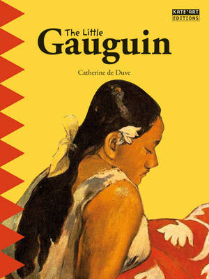 The Little Gauguin: An Exotic Journey! (Paperback)