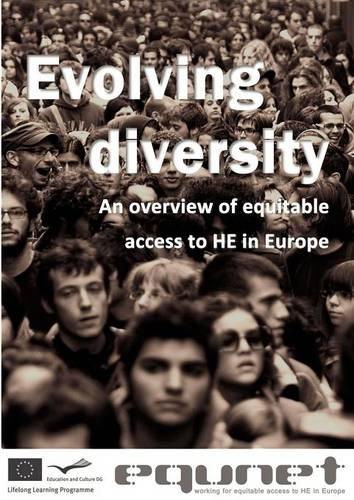 Evolving Diversity (Paperback)