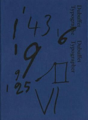 Dubuffet Typographer (Paperback)