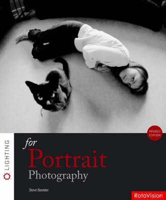 Lighting for Portrait Photography (Paperback)