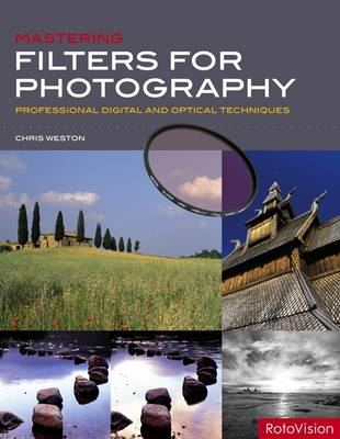 Mastering Filters for Photography (Hardback)