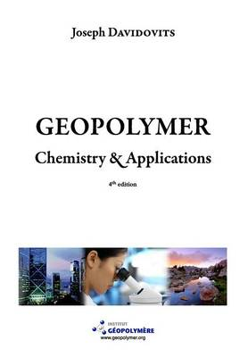 Geopolymer Chemistry and Applications, 4th Ed (Hardback)