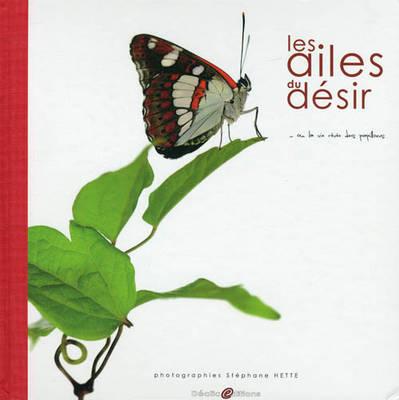 The Wings of Desire / Les Ailes du Desir (Hardback)