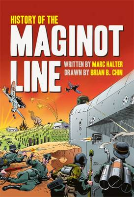 History of the Maginot Line (Hardback)