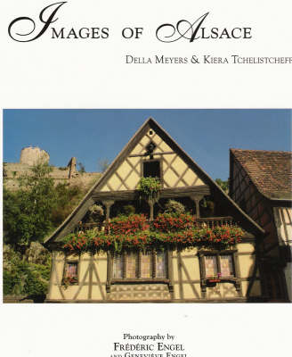 Images of Alsace (Paperback)