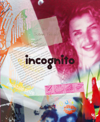 Incognito: High-trill Prelude to a Dinner in Five Acts - Cooktale No. 1 (Paperback)