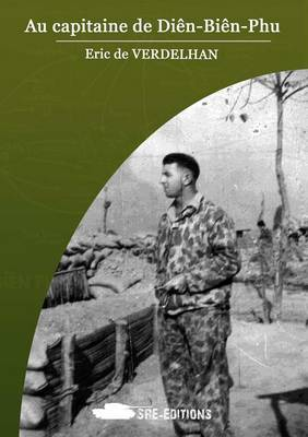 Au Capitaine de Dien-Bien-Phu (Paperback)