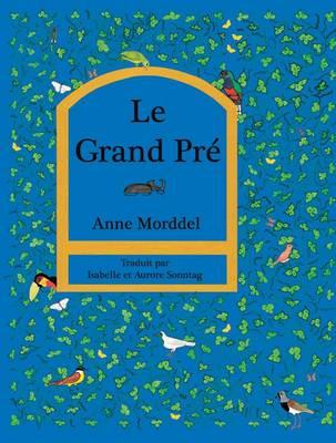 Le Grand Pre (Paperback)