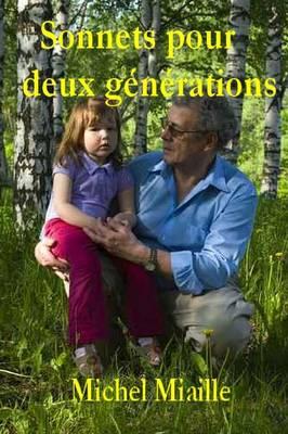 Sonnets Pour Deux Generations (Paperback)