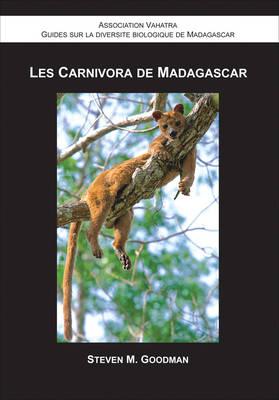 Les Carnivora de Madagascar (Paperback)