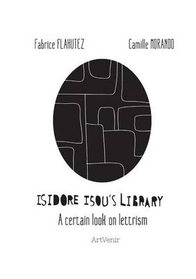 Isidore Isou's Library (Paperback)