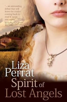 Spirit of Lost Angels (Paperback)