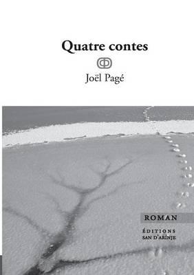 Quatre Contes (Paperback)