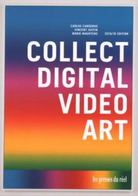 Collect Digital Video Art (Paperback)