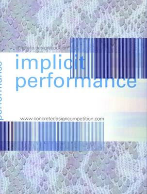 Implicit Performance (Paperback)