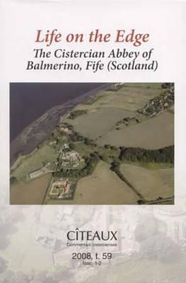 Life on the Edge - Citeaux - Commentarii Cistercienses (Paperback)