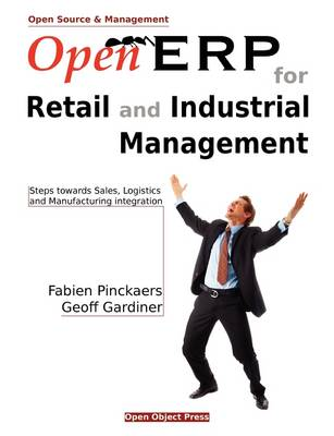 Open Erp for Retail and Industrial Management (Paperback)