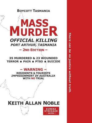 Mass Murder (Paperback)