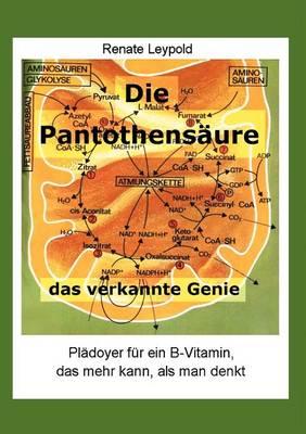 Die Pantothens Ure - Das Verkannte Genie (Paperback)
