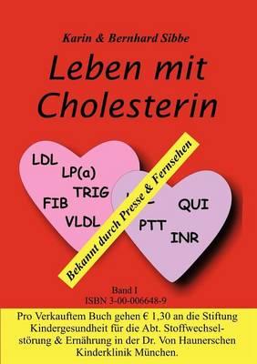Leben Mit Cholesterin (Paperback)